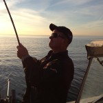 Big Game Fishing Charter